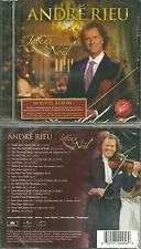 CD - ANDRE RIEU : MERRY CHRISTMAS / JOYEUX NOEL ( NEUF EMBALLE - NEW & SEALED )