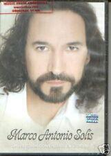 DVD MARCO ANTONIO SOLIS LA HISTORIA CONTINUA EN VIDEOS