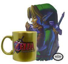 The Legend of Zelda Ocarina of Time Oversize Mug