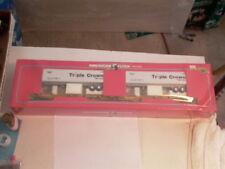 American Flyer #48511 TTUX Triple Crown Intermodal Set NOS,MINT,SEALED,WOW!L@@K!