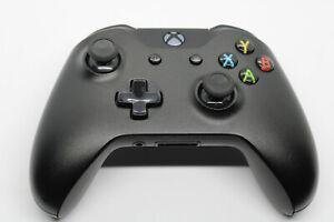 Xbox One Wireless Bluetooth Controller Model 1708 Black