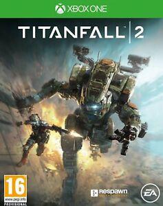 Titanfall 2 (Xbox One) (New)