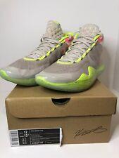 Nike Zoom KD12 Multi-Color 90s Kid Basketball  AR4229-900 Men's Size 12 New