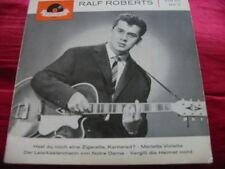 Vinyl7inch Ralf Roberts German Press EP 1959 TOP!!!