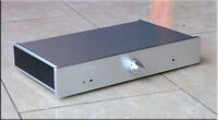 HI END MBL-6010D fully balanced preamp base one MBL6010D preamplifierMBL6010D