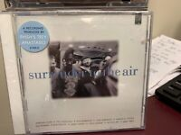 Surrender to the Air by Surrender to the Air CD 996 Elektra 61905 TREY ANASTASIO