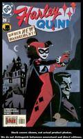 Harley Quinn 26 DC 2002 VF/NM Joker Rubber Ducky Cover