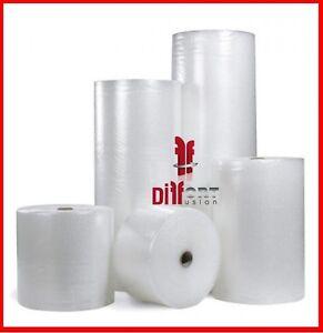 Rouleaux film papier à bulles d'air Ø10mm COEX 10 couches / rouleau bulle