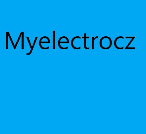 Myelectrocz