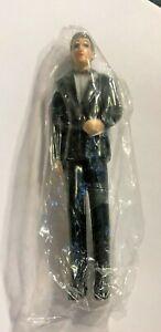 Groom Wedding Cake Topper Figurine black Tux New