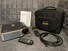 Viewsonic PJ558D LCD Projector With case.  Excellent Condition.