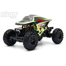 Right Mini Crawler CLIMBER 1:24 RTR 2,4Ghz RC BRUSHED MOTOR TRUCK