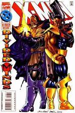 X-Men Vol. 1 (1991-2012) #48