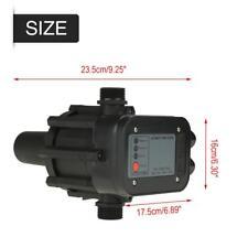 Pressostat de Pompe à Eau Applicable pour Une Source d'Eau Propre 220 ~ 240V 10A