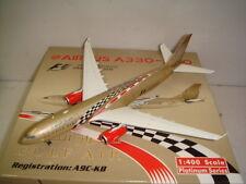 """Phoenix 400 Gulf Air A330-200 """"Bahrain - Formula One Grand Prix color"""" 1:400"""