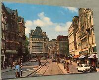 Vintage Amsterdam Koningsein 935.197 Postcard