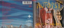 Autopsy - Acts Of The Unspeakable (1992) Audio - CD - Album