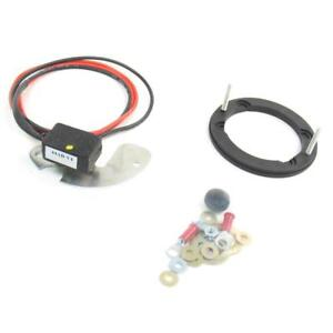 Pertronix Ignition Points-to-Electronic Conversion Kit 1181; Ignitor for GM V8