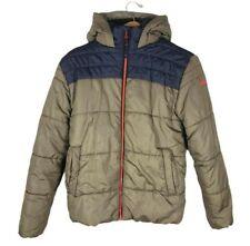 RM by MROSEMONT Performance Gray Winter Puffer Jacket     Size: 18/20