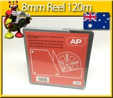 8mm Reel for 120mm 400ft Film With Case