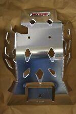Beta RR 250 + 300 Aluminium Sump Guard/Bash Plate