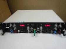 NPI elettronico ptc-20 due canali Peltier Controller