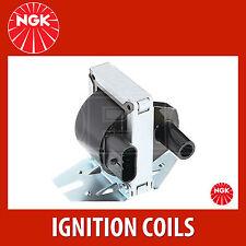 NGK Ignition Coil - U1008 (NGK48064) Distributor Coil - Single