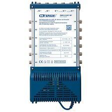 Spaun SMS 51207 NF Personal Computer 4040326424636 Blue