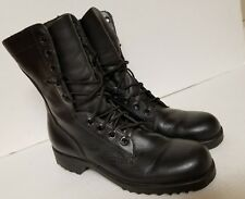 Women's RO Search Army Combat Jump Boots Punk size 5 N