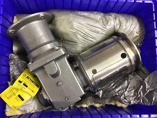 """Gear Box, Axiom Fusion Mixer, 6""""TC SS, 100401-Gear Box"""