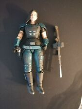 Loose Star Wars Black Series 6 inch: The Mandalorian Cara Dune