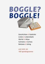Boggle? Boggle! (Paperback or Softback)