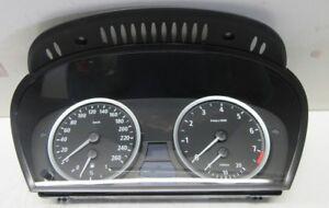 BMW E60 530i Kombiinstrument 6983149