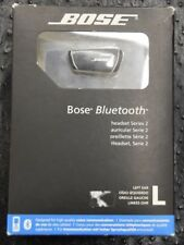 NEW Bose Bluetooth Headset Series 2 LEFT Ear Ear-Hook Headsets 1YR WARRANTY BEST
