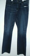 """AMERICAN EAGLE OUTFITTERS """"STRAIGHT,SUPER STRETCHY"""" JEANS PLUS SZ 20  & L41"""""""