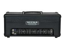 Mesa Boogie Triple Crown TC-50 Head - IN STOCK!! - Authorized Dealer!