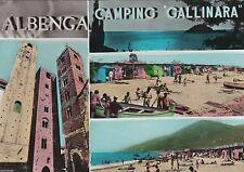 "# ALBENGA: CAMPING ""GALLINARA"""