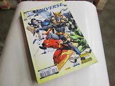 DC UNIVERSE 16 ..COMICS PANINI..2006.  TBE
