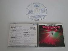 GÜNTER NORIS/TANZRAUSCH(TELDEC 8.26932+244 818-2) CD ALBUM