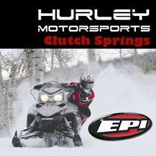 EPI Snowmobile Secondary Clutch Spring - Polaris 160/240 - Green - PDS-15