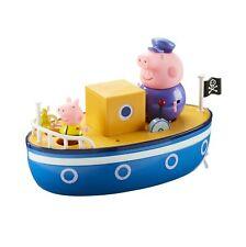 Peppa Pig Bath Time Boat One Size