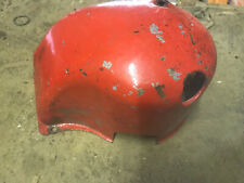 LAMBRETTA LI 125 SERIES 1 ? CYLINDER COWLING COWL HEAD COVER Stored From 1980's
