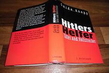 Guido Knopp -- HITLER`s HELFER // Täter und Vollstrecker / Eichmann-Ribbentrop