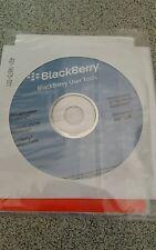 Blackberry 8830User Tools CD