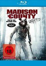 Madison County - Unrated - Blu-ray