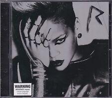 RIHANNA - RATED R - CD - NEW -