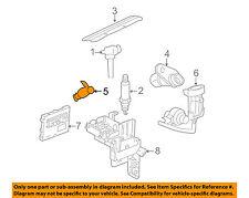 GM OEM-Engine Camshaft Cam Position Sensor 12584079