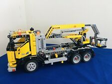 Lego Technic 8292 Hubsteiger / Cherry Picker *2008* Power Functions