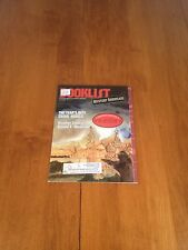Booklist Magazine Mystery Showcase May 1 2010 A Hard-Boiled Gazetteer to Russia