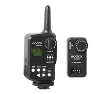 Pro Godox VING V850 Wireless Remote Flash Trigger Set FT-16S for Canon/Nikon SLR